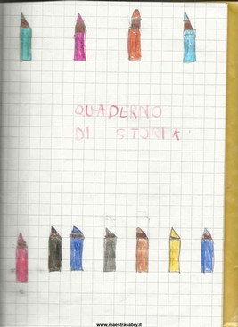 Populaire Quaderni di storia - MaestraSabry IT51