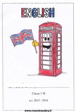 quaderni operativi inglese scuola primaria da