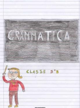 Ben noto Quaderni di italiano classe quinta - MaestraSabry AS17