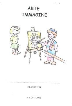 Fabuleux Quaderni di arte e immagine - MaestraSabry ZV07