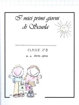 Quaderni Di Italiano Classe Prima Maestrasabry
