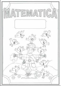 Preferenza Quaderni di matematica classe prima - MaestraSabry FZ19