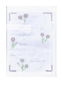 Quaderni Di Scienze Classe Terza Il Forum Di Maestra Sabry