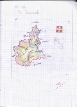 Quaderni Di Geografia Maestrasabry